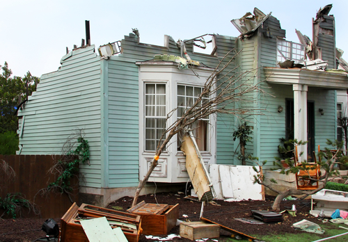 Disaster Tax Relief Act